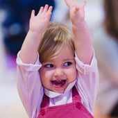 Music Classes for 1-3 Year Olds in Wimbledon London